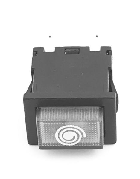Ersatzteil Musso Mini Schalter